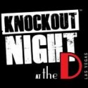 "the D Las Vegas steps into ring with monthly pro boxing series ""Knockout Night at the D"""