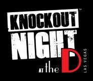 """KNOCKOUT NIGHT AT THE D"" fight card for March 12 cancelled"
