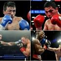 """Pablo Cesar """"Demoledor"""" Cano: estamos cerca de una pelea con Lucas Matthysse.."""