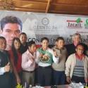 """Con otro nocaut sobre Hugo """"Cuatito"""" Ruiz, Julio """"Pollito"""" Ceja refrendará su condición de campeón  mundial supergallo WBC"""