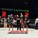 M-1 Challenge 64 Official Results