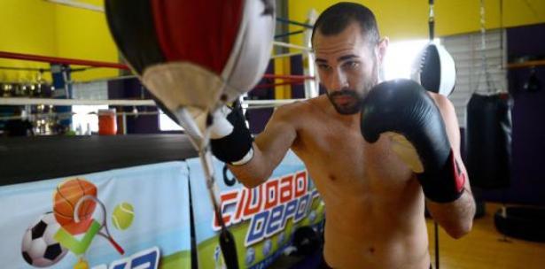 José Pedraza: cuando eres campeón, deben tratarte como tal