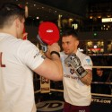 Scott Quigg: I can win on points, but I will knock out Carl Frampton