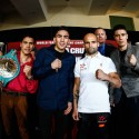 Leo Santa Cruz: At the end of the day, the winner will be the fighter who has prepared more