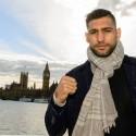 Amir Khan: Estoy planeando regresar en marzo