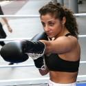 Susi Kentikian / La 'Reina Asesina' del boxeo