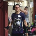 """McWilliams Arroyo: Espero ganarle esa pelea en abril 23 al """"Chocolatito"""""""