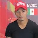 'Gusano' Rojas vs. González en Veracruz, México este sábado