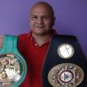 Rosendo Alvarez y un acto que marcará la historia del boxeo