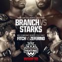 World Series of Fighting Returns To Las Vegas April 2
