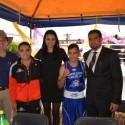En óptimas condiciones 'Canito' Cano para enfrentar a 'Bebé' Morales