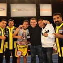 'Payasito' vuelve a derrotar a Carranza