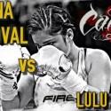 """Marlen """"Catrina"""" Sandoval vs. Lourdes """"Pequeña Lulú"""" Juárez, un pleito que nadie debe perderse"""