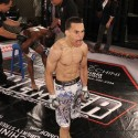 "Rising Flyweight Carlos ""The Cannon"" Candelario (2-0) Looking To Stay Undefeated at CES XXXIV"