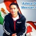 Azteca-canadiense Alex Torres logra su cuarta victoria
