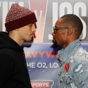 Lee Selby: I will put on a devastating and clinical performance