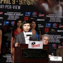Snips and Snipes 7 April 2016: Can Pacquiao beat Bradley and Old Father Time?