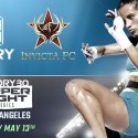 """Tiffany """"Time Bomb"""" Van Soest Joins Invicta FC MMA and GLORY Kickboxing"""