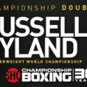 Showtime Championship Boxing world title doubleheader April 16 training camp notes