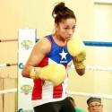 Amanda Serrano sera la Madrina de la Parada Puertorriqueña de Nueva Jersey