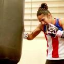 Puerto Rico / Amanda Serrano efectuará entrenamiento público este miércoles