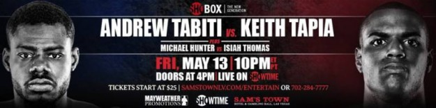 Unbeaten Cruisers Look To Make Names For Themselves On Friday's ShoBox