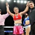 """Yareli """"Chololita"""" Larios confía en imponerse a ex campeona mundial Yazmin """"Rusita"""" Rivas en Cuernavaca"""
