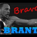 Brant Celebrates One-Year Anniversary with GCP by Knocking Out Delray Raines in First Round