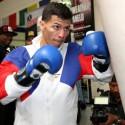 """Mcwilliams Arroyo estelariza """"Noche De Campeones en Casino Metro Boxing Nights"""" el 9 de septiembre"""
