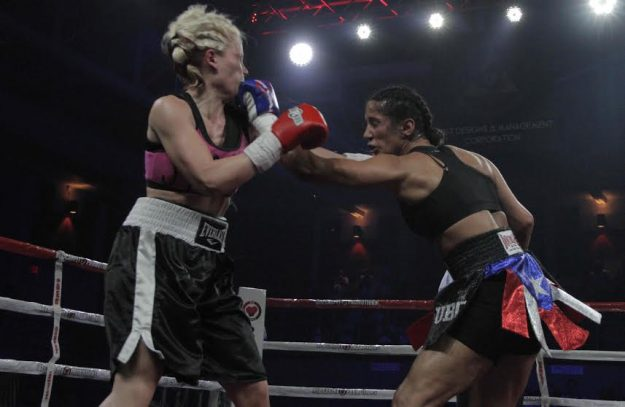 serrano vs kiss pelea2-victor planas-red carpet promotions