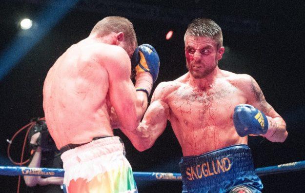 Skoglund's WBA title fight rescheduled for December 9