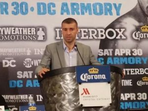 Bute on testing positive for Ostarine: I am surprised and sorry about this