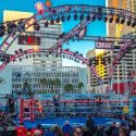 "Strongest overall card of ""Knockout Night at the D"" series set for this Saturday night in Las Vegas"