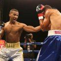 Barthelemy: quiero hacer historia en el boxeo cubano