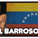 Barroso and Camp Offer Sincere Respect for 'Future Former Champion' Crolla