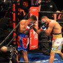 No dejan duda Miguel Cruz y Samuel Figueroa, batalla de principio a fin
