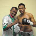 Marcos Villasana, Jr. es el consentido de Acapulco