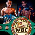El próximo sábado habrá nuevo campeón WBC