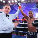 Undefeated featherweight prospect Toka Kahn-Clary continues to develop