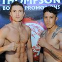 Undefeated Taras Shelestyuk to take on Erick Martinez TONIGHT in Ontario, California