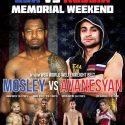 Boxeo Mundial para hoy sábado 28 de mayo de 2016