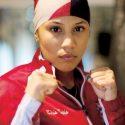 Kiria Tapia seguirá dando batallas