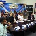 Vuelve el boxeo profesional a Mayagüez el 25 de junio