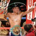 Cristian Mijares, confiado en vencer a 'Jaguar' Gutiérrez