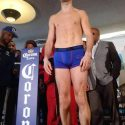 Lucian Bute tested positive for Ostarine