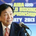 Contragolpes: ¿Debe la AIBA permitir la entrada a profesionales a las Olimpiadas?