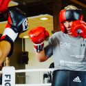 Nielsen confident ahead of South African showdown with Muller