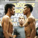 Pesaje Oficial: Miguel Vazquez 143.6 vs. Erick Bone 144