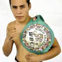 'Jaguar' Gutiérrez le gustaría enfrentar al campeón mundial Leo Santa Cruz