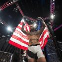 Garbrandt blasts Almeida in 3 minutes and Stephens upsets Barao by points for UFC Fight Night from Mandalay Bay in Vegas